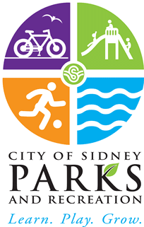 City of Sidney Parks and Recreation - Learn Play Grow
