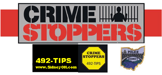 Crime Stoppers Tips Banner